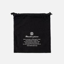 Кошелек Master-piece Plain ver.2 Coin Black фото- 5