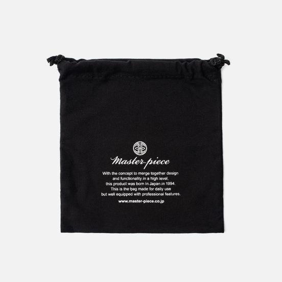 Кошелек Master-piece Plain ver.2 Coin Black