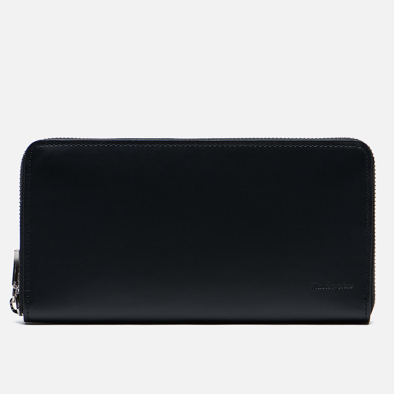 Кошелек Master-piece Plain ver.2 Large Black