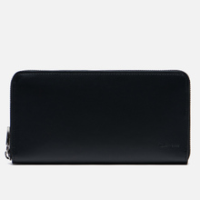Кошелек Master-piece Plain ver.2 Large Black фото- 0