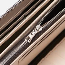 Кошелек Master-piece Plain ver.2 Large Choco фото- 5