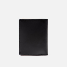 Кошелек Master-piece Plain ver.2 Middle Black фото- 3