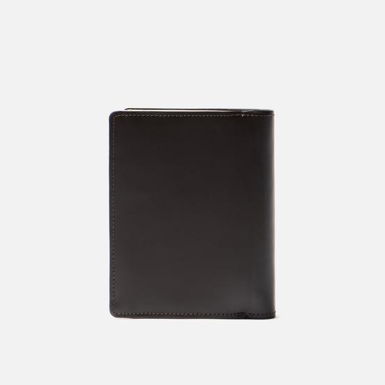 Кошелек Master-piece Plain ver.2 Middle Choco