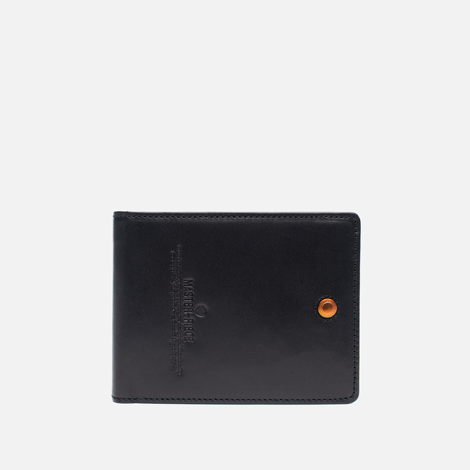 Кошелек Master-Piece Signal Billfold Black