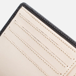 Кошелек Master-Piece Signal Billfold Black фото- 8