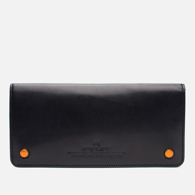 Master-Piece Signal Large Wallet Black