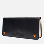 Master-Piece Signal Large Wallet Black photo- 2