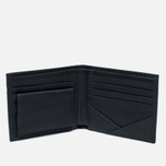 Mismo Billfold Wallet Navy photo- 1