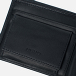 Mismo Billfold Wallet Navy photo- 3