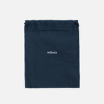 Mismo Billfold Wallet Navy photo- 6