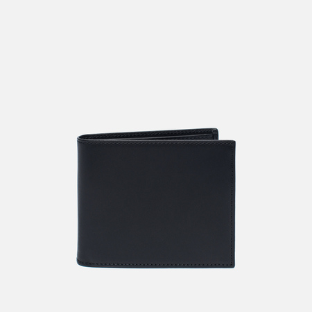 Кошелек Mismo Billfold Black