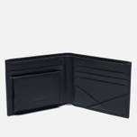 Кошелек Mismo Billfold Black фото- 1