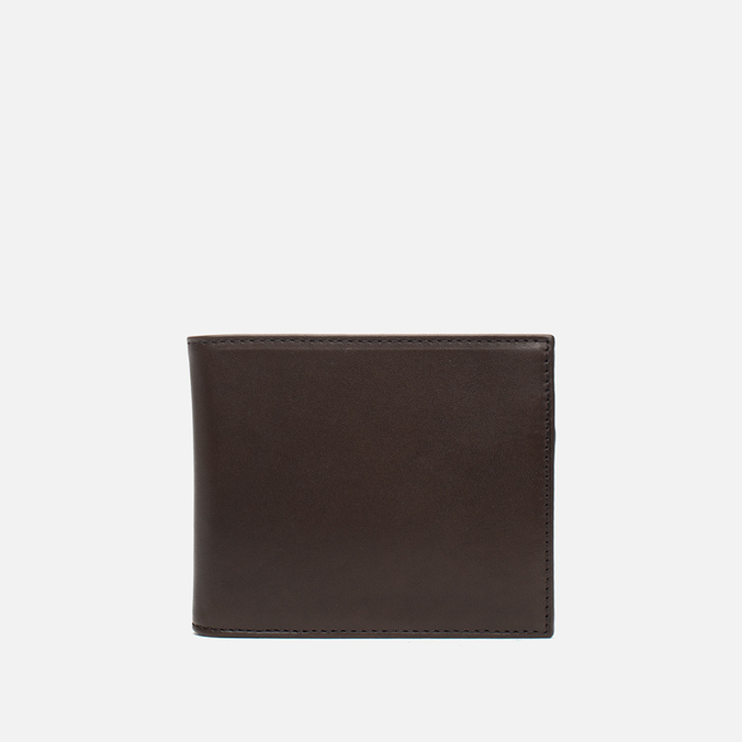 Кошелек Mismo Billfold Dark Brown