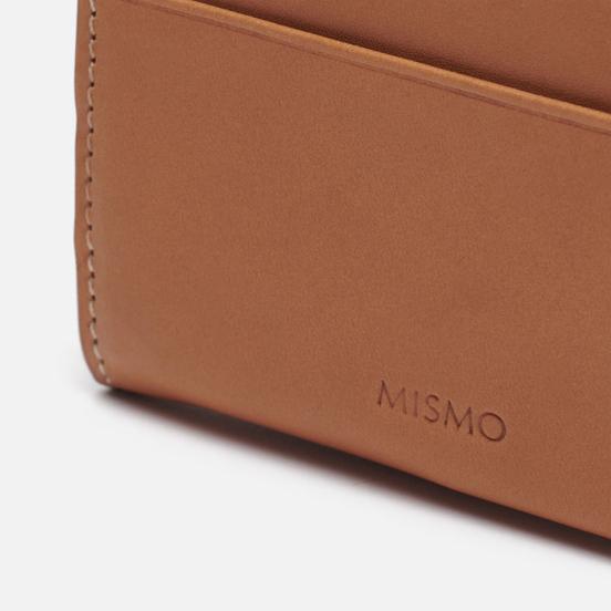 Кошелек Mismo Card Natural