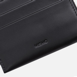Кошелек Mismo Card Zip Black фото- 5
