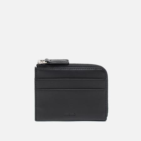 Кошелек Mismo Card Zip Black