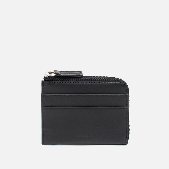 Кошелек Mismo Card Zip Black
