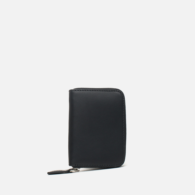 Кошелек Mismo Mini Wallet Black