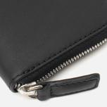 Кошелек Mismo Mini Wallet Black фото- 2
