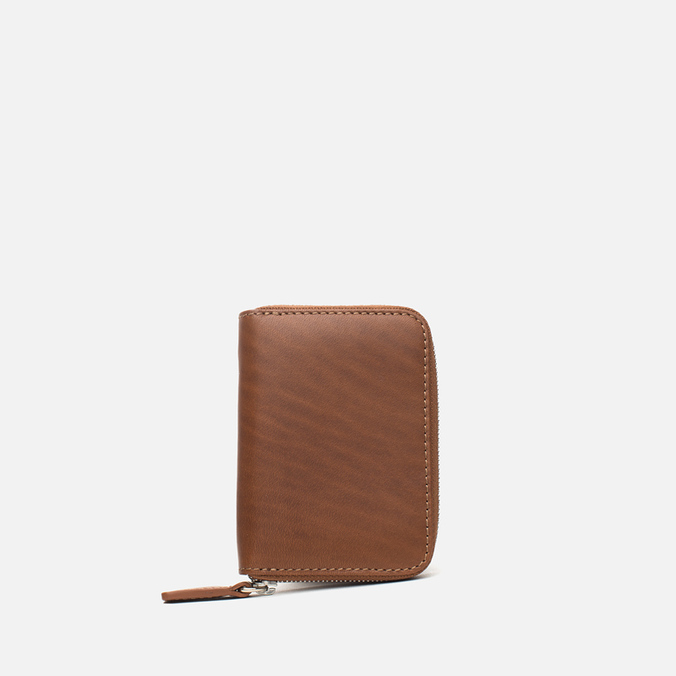 Кошелек Mismo Mini Wallet Tabac