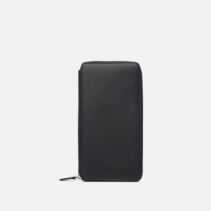 Mismo Nomad Wallet Black