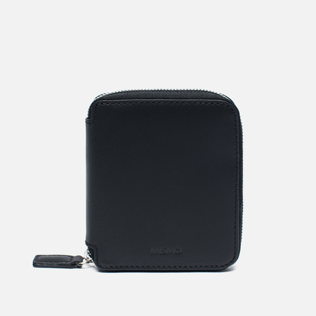 Кошелек Mismo Wallet Black