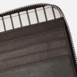 Mismo Wallet Dark Brown photo- 3