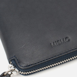 Кошелек Mismo Wallet Navy фото- 3