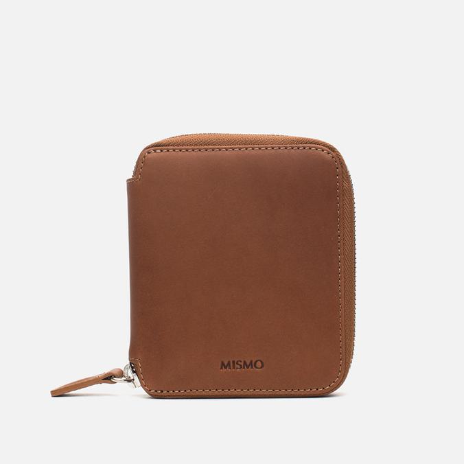Кошелек Mismo Wallet Tabac
