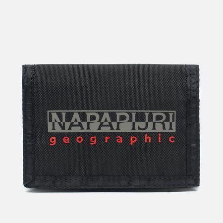 Napapijri Hallet Wallet Black
