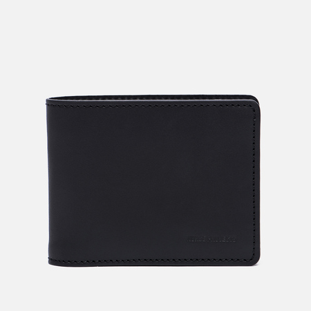 Кошелек Norse Projects Bastian 12 Black