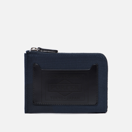 Кошелек Porter-Yoshida & Co Camouflage Multi Woodland Navy