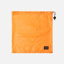 Кошелек Porter-Yoshida & Co Glaze Leather Bi-Fold Black фото- 7