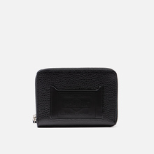 Кошелек Porter-Yoshida & Co Glaze Leather Passport Case Black фото- 0