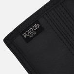 Porter-Yoshida & Co Heat Coin Wallet Black photo- 3
