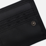 Porter-Yoshida & Co Heat Coin Wallet Black photo- 5