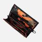 Кошелек Porter-Yoshida & Co PS Camo Long Woodland Orange фото - 4