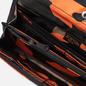 Кошелек Porter-Yoshida & Co PS Camo Long Woodland Orange фото - 5