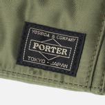 Кошелек Porter-Yoshida & Co Tanker W Khaki фото- 2
