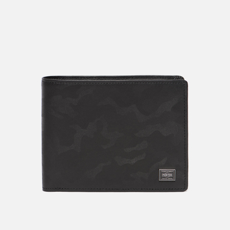 Кошелек Porter-Yoshida & Co Wonder Black