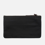 Кошелек Property Of... Jeff Trip Pouch Black фото- 0
