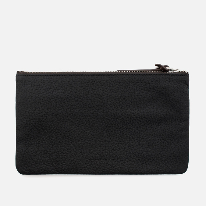 Кошелек Property Of... Jeff Trip Pouch Black