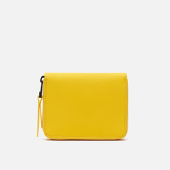 Кошелек Rains Small Zip Yellow