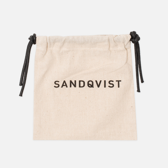 Кошелек Sandqvist Manfred Black