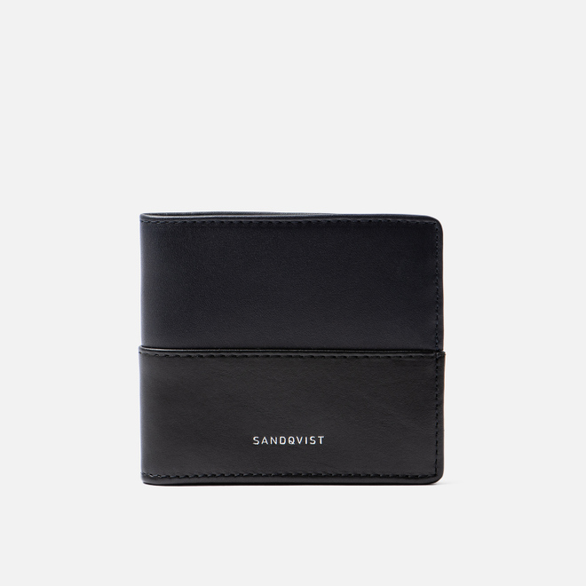 Кошелек Sandqvist Manfred Navy/Black