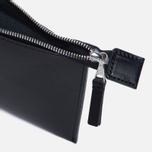 Кошелек Saturdays Surf NYC Kirk Small Zip Pouch Black фото- 2