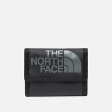 Кошелек The North Face Base Camp Black фото- 0