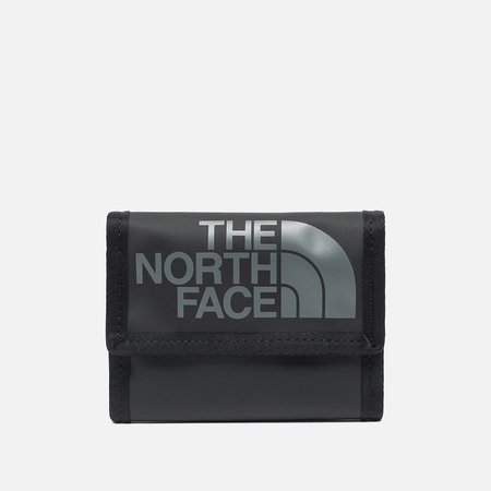 Кошелек The North Face Base Camp Black