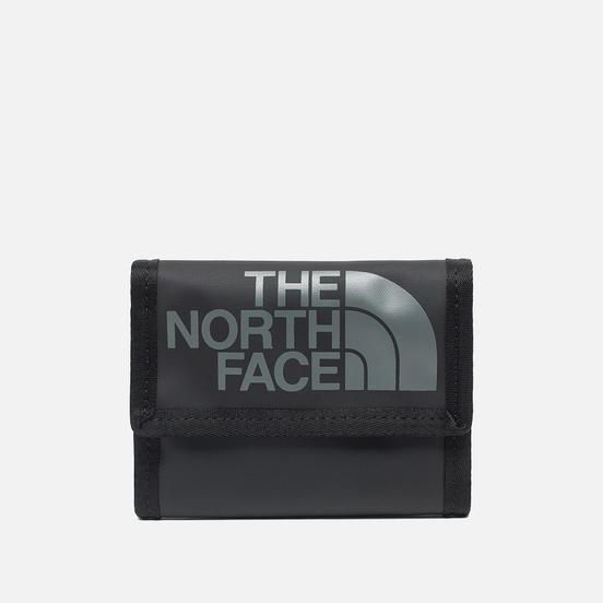Кошелек The North Face Base Camp Black