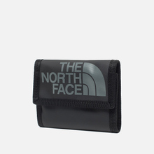 Кошелек The North Face Base Camp Black фото- 2